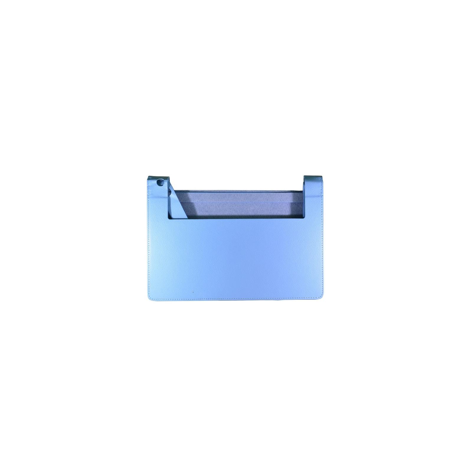 """Чехол для планшета Pro-case 10,1"""" Pro-case Lenovo B8080 blue (B8080blue) изображение 2"""