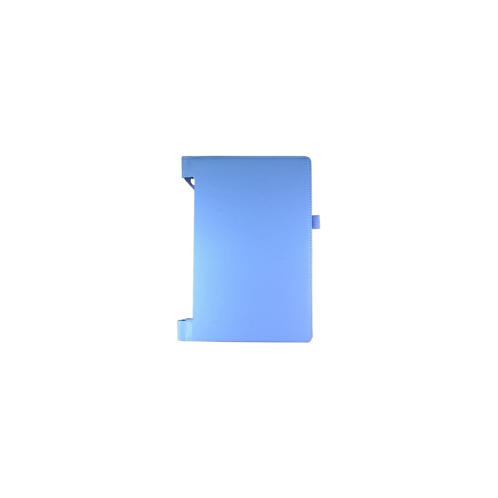"Чехол для планшета Pro-case 10,1"" Pro-case Lenovo B8080 blue (B8080blue)"