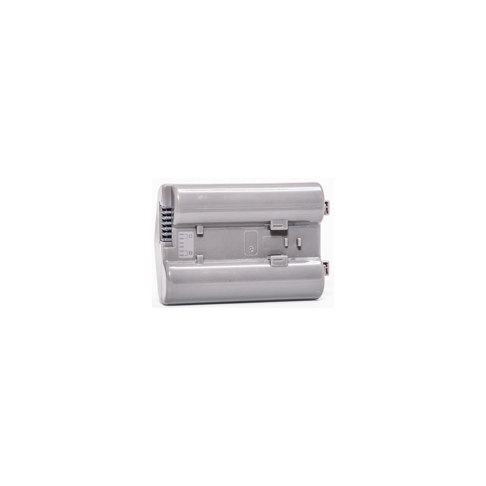 Аккумулятор к фото/видео PowerPlant Nikon EN-EL18 (DV00DV1335) изображение 2