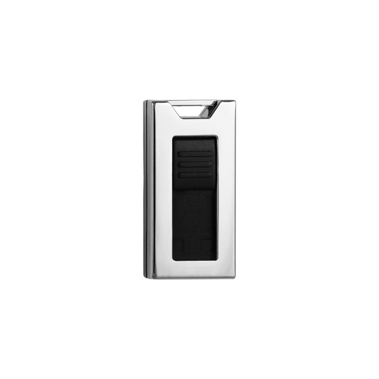 USB флеш накопитель Silicon Power 16Gb Touch 850 titanium (SP016GBUF2850V1T) изображение 3