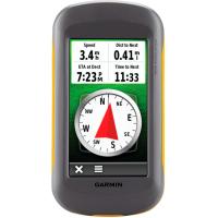 Персональный навигатор Garmin Montana 600 Moto Bundle (010-00924-20)