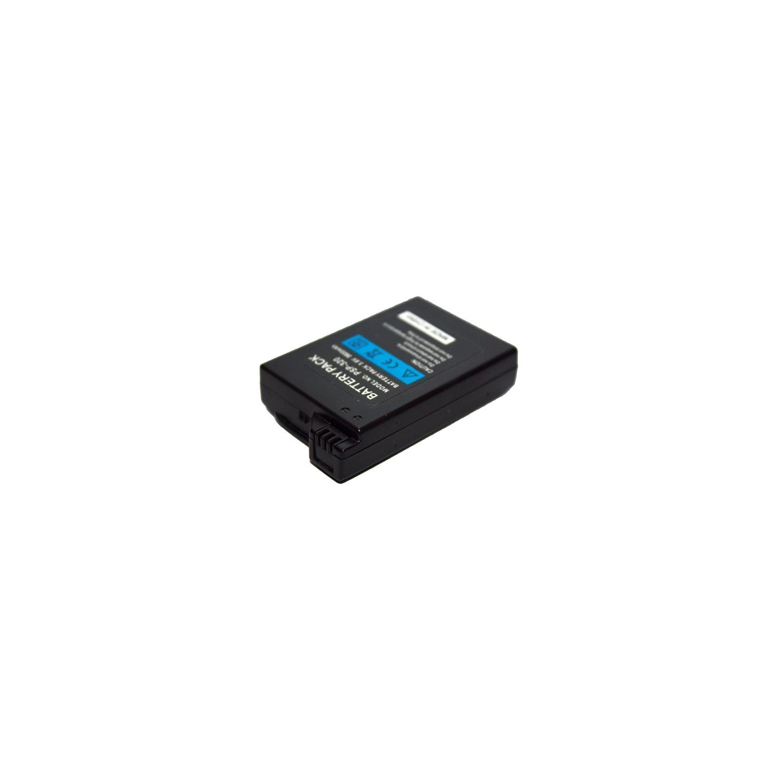 Аккумулятор к фото/видео EXTRADIGITAL Sony PSP-110 (DV00DV1351) изображение 2