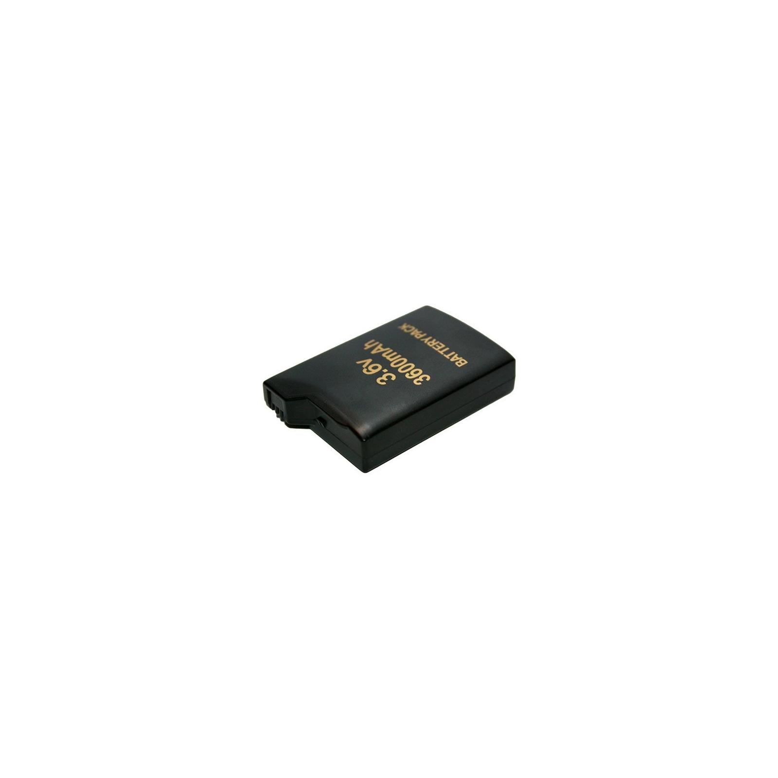 Аккумулятор к фото/видео EXTRADIGITAL Sony PSP-110 (DV00DV1351) изображение 3