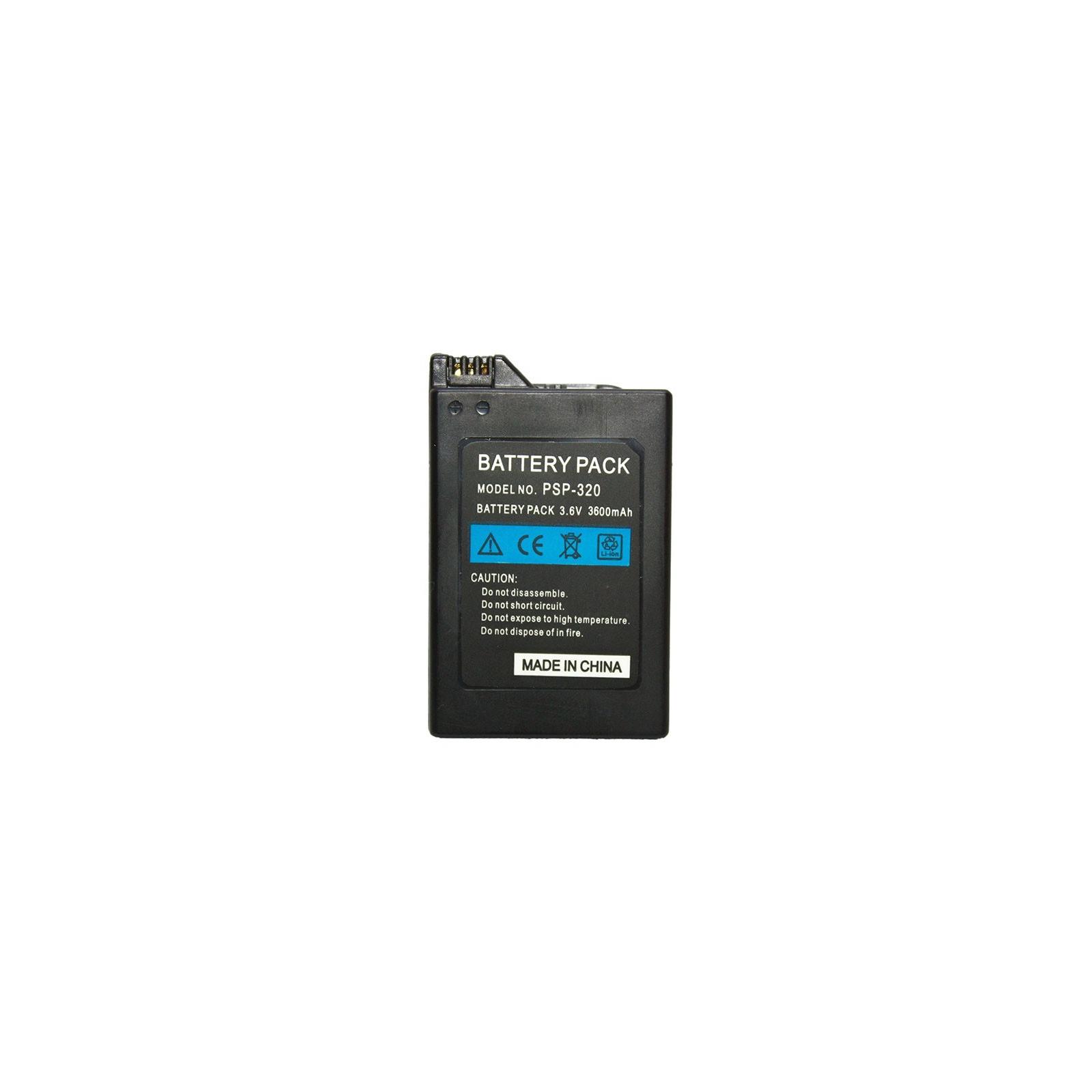 Аккумулятор к фото/видео EXTRADIGITAL Sony PSP-110 (DV00DV1351)