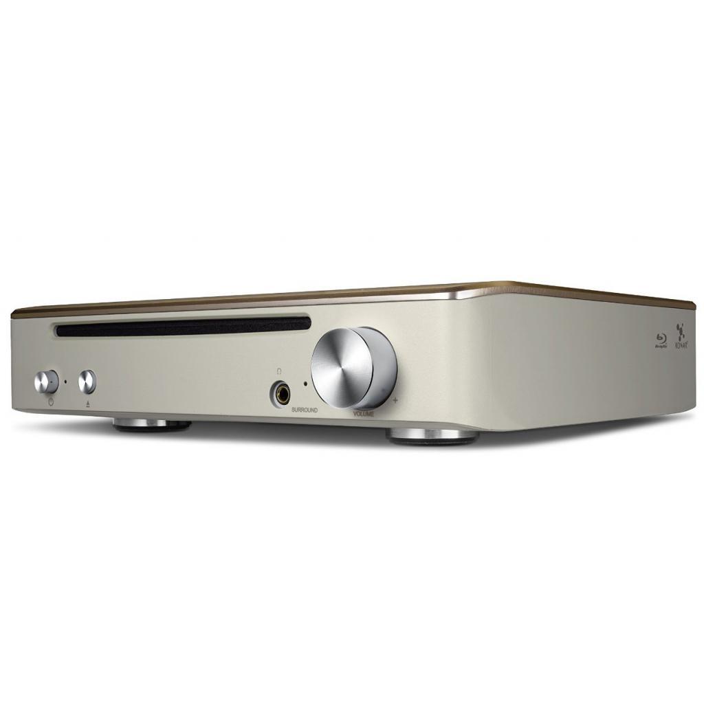 Оптический привод Blu-Ray/HD-DVD ASUS SBW-S1 PRO/GOLD/G/AS изображение 4