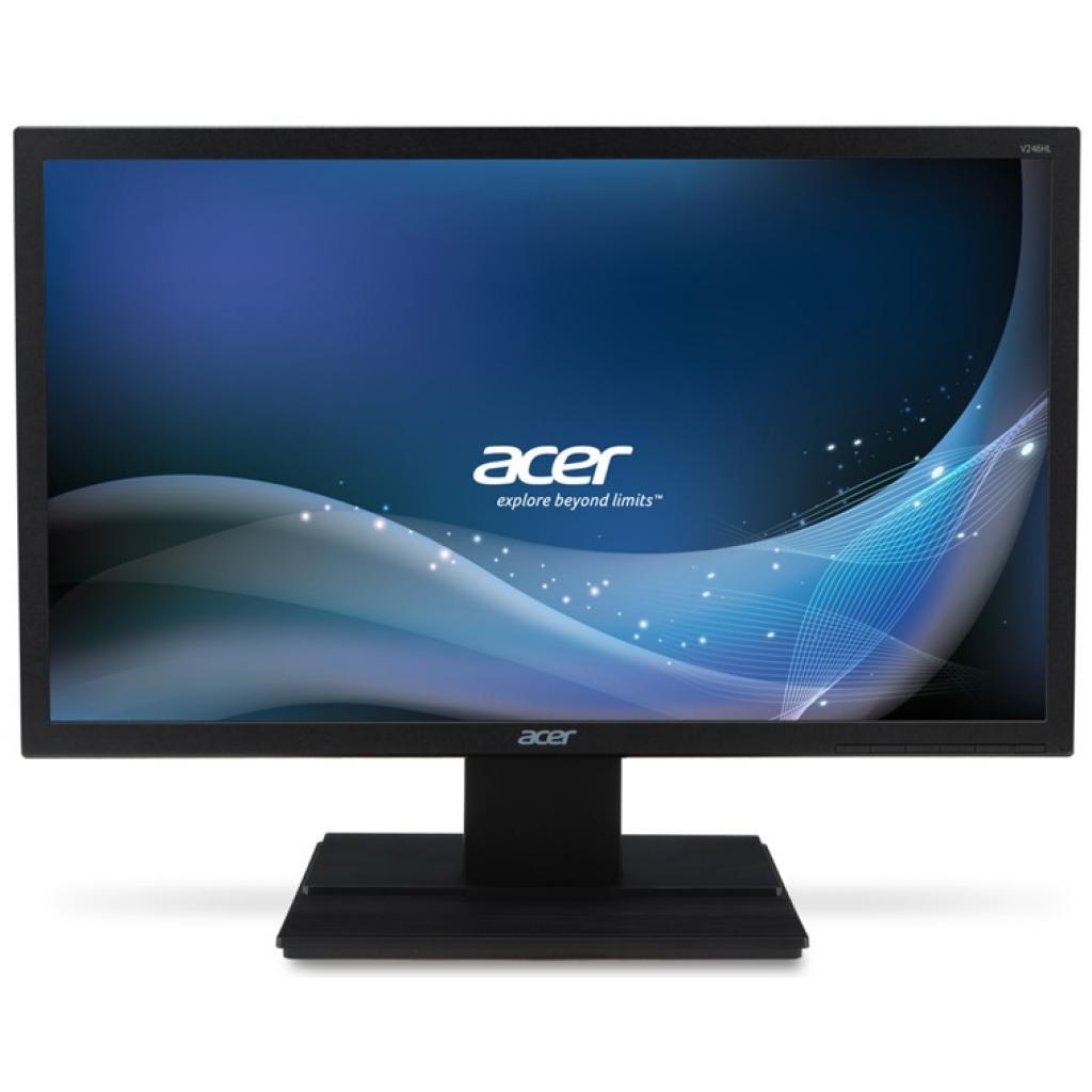Монитор Acer V246HLBID (UM.FV6EE.026)