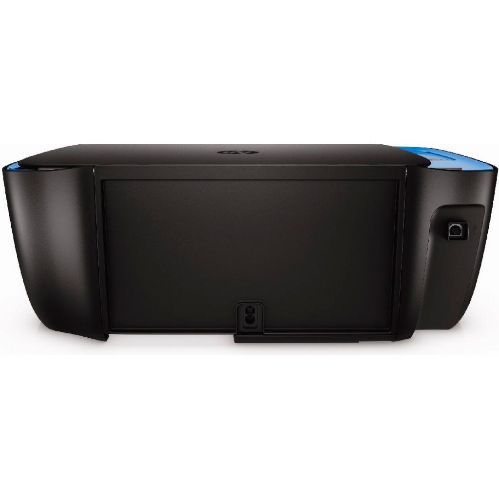 Многофункциональное устройство HP DeskJet Ultra Ink Advantage 4729 c Wi-Fi (F5S66A) изображение 4