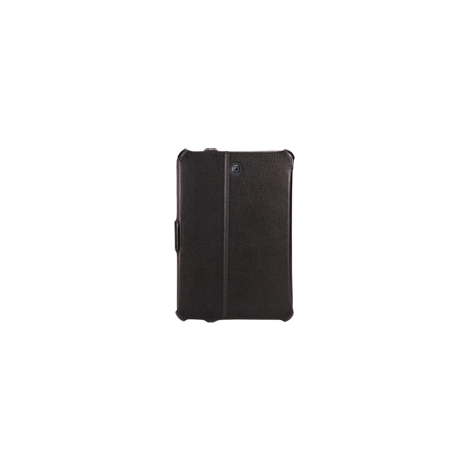 Чехол для планшета AirOn для Samsung Galaxy Tab S 2 8.0 black (4822352777418) изображение 2