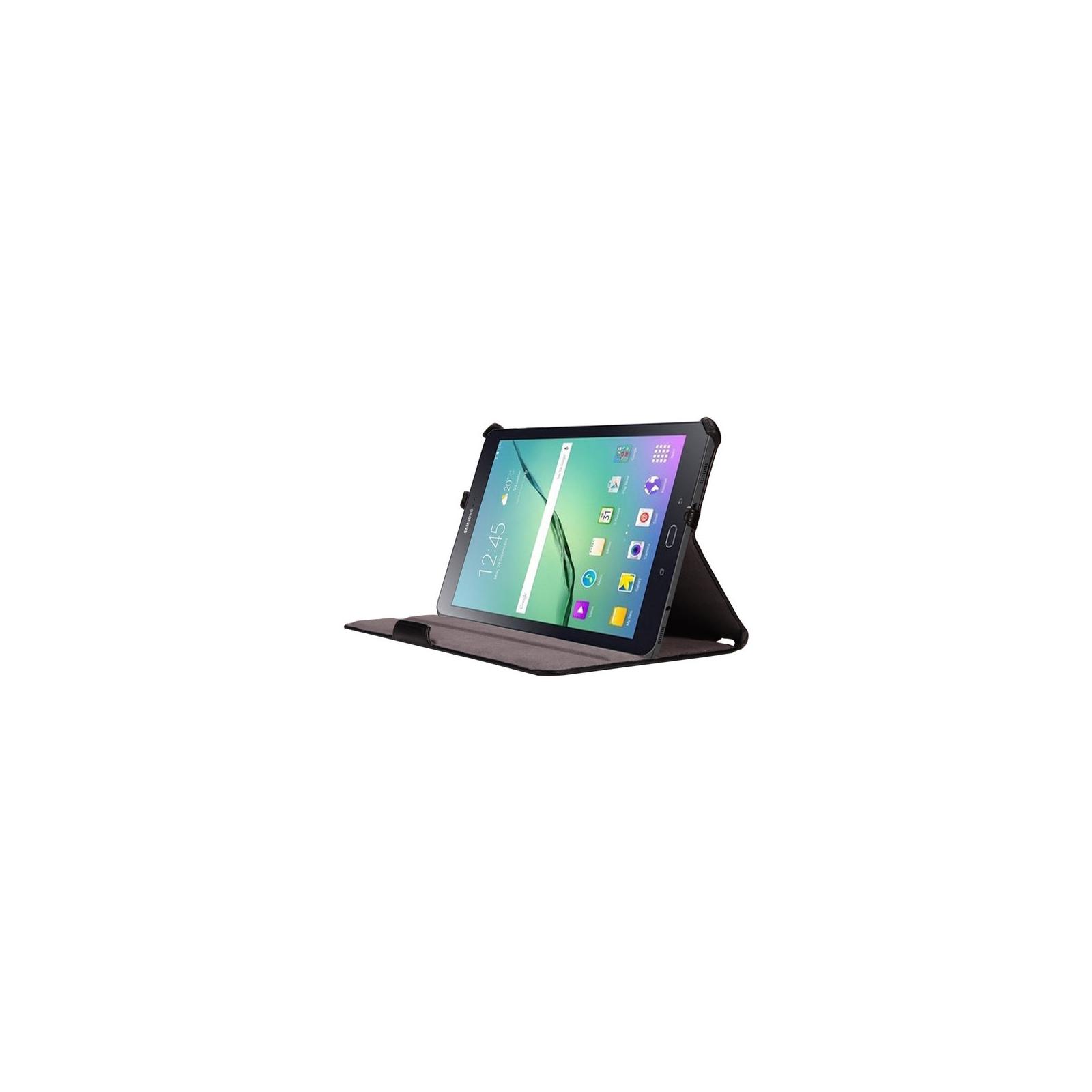 Чехол для планшета AirOn для Samsung Galaxy Tab S 2 8.0 black (4822352777418) изображение 5
