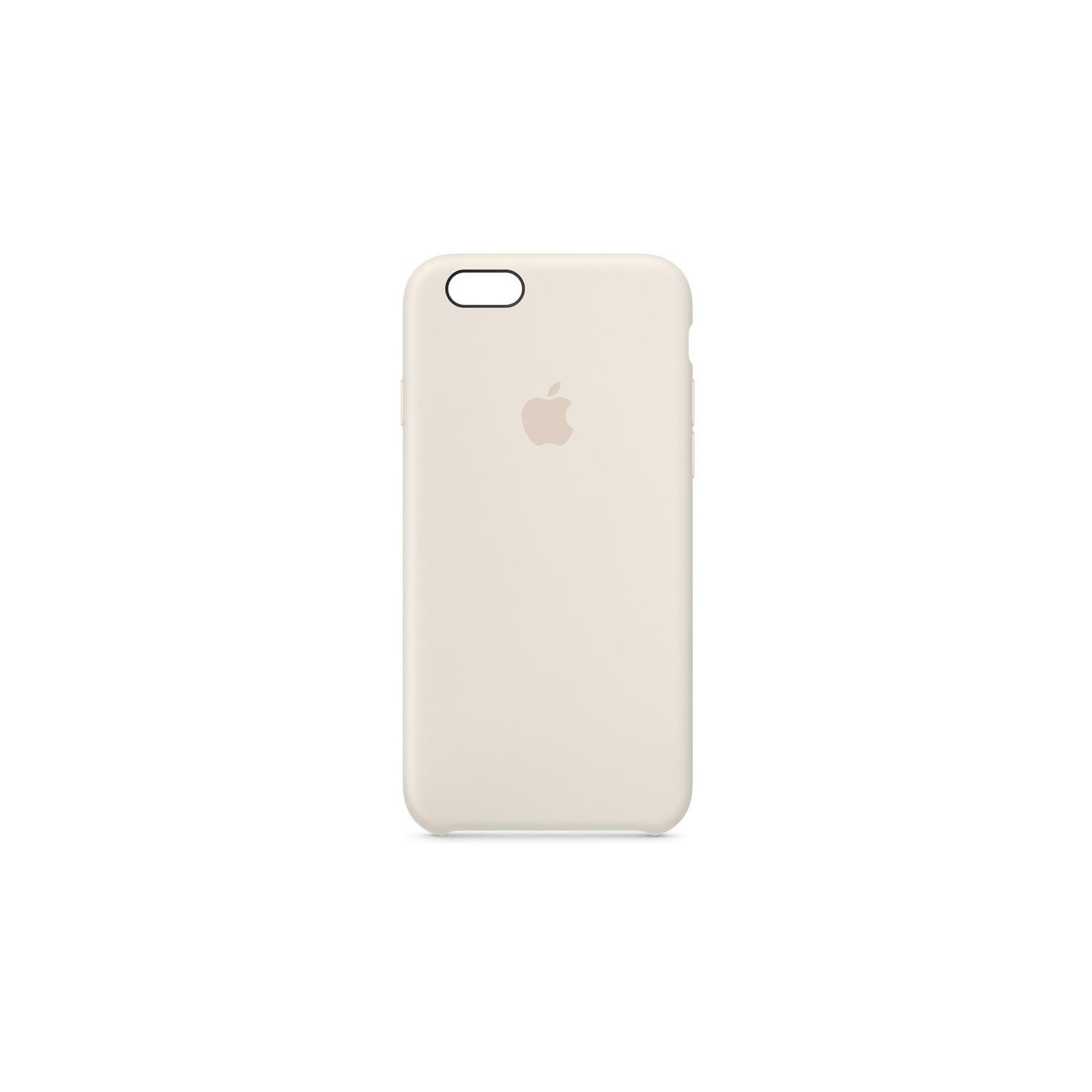 Чехол для моб. телефона Apple для iPhone 6/6s Antique White (MLCX2ZM/A)