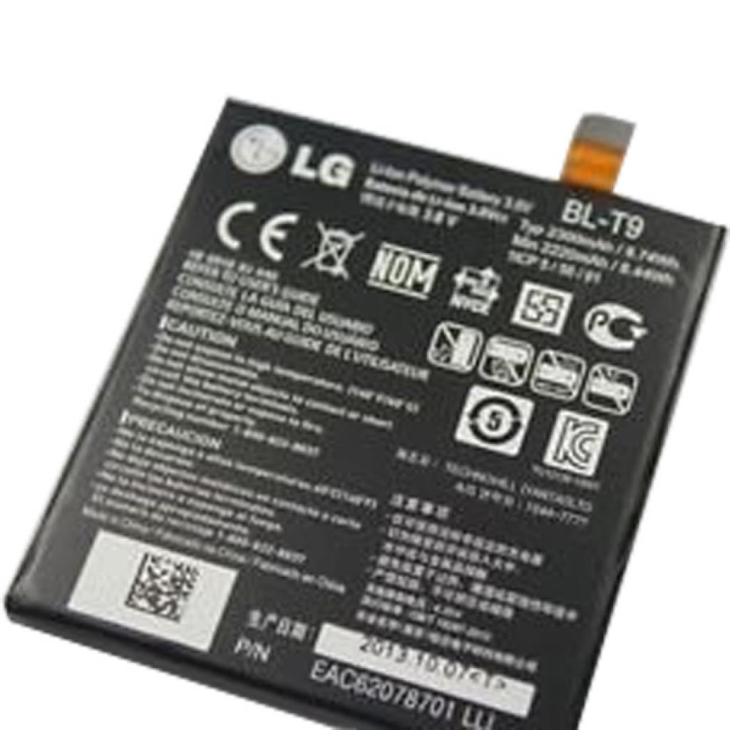 Аккумуляторная батарея LG for Google Nexus 5/D820/D821 (BL-T9 / 29712)