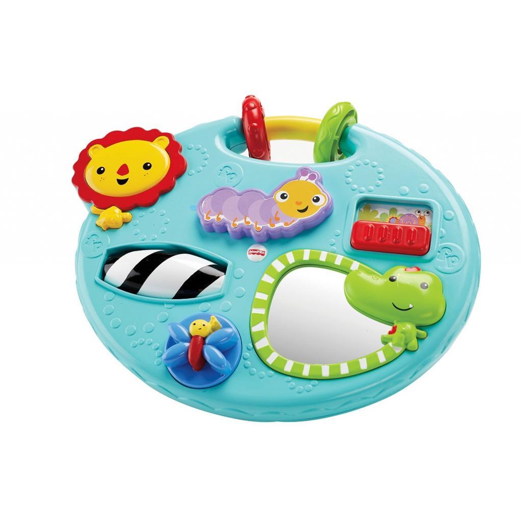 Развивающая игрушка Fisher-Price Играем и исследуем (CMY39)