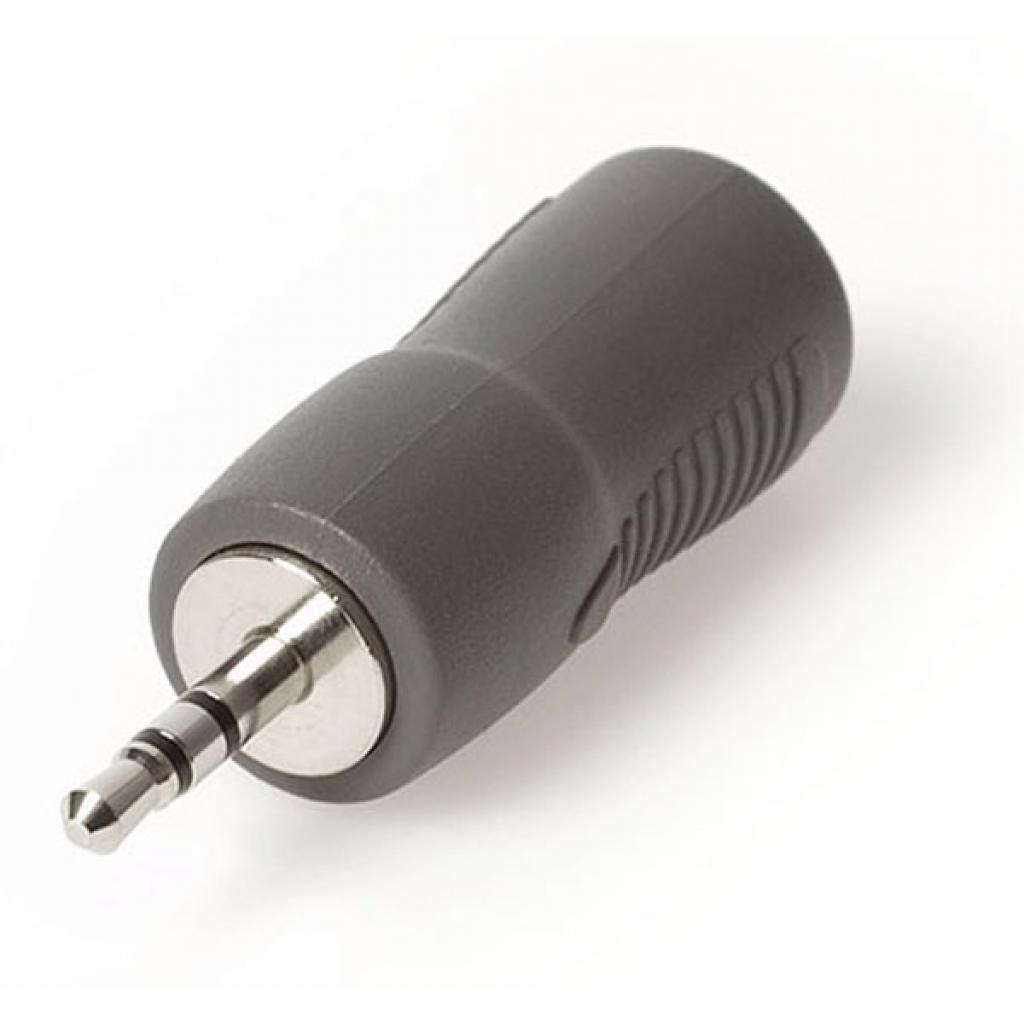 Переходник Jack 3.5mm F to Jack 2.5mm M Techlink (640923) изображение 2
