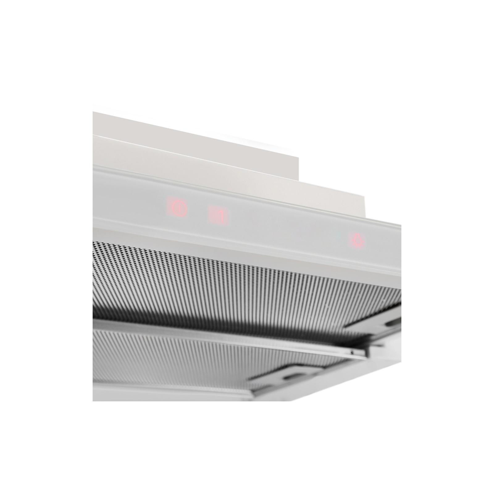 Вытяжка кухонная PERFELLI TLS 6832 W LED изображение 6
