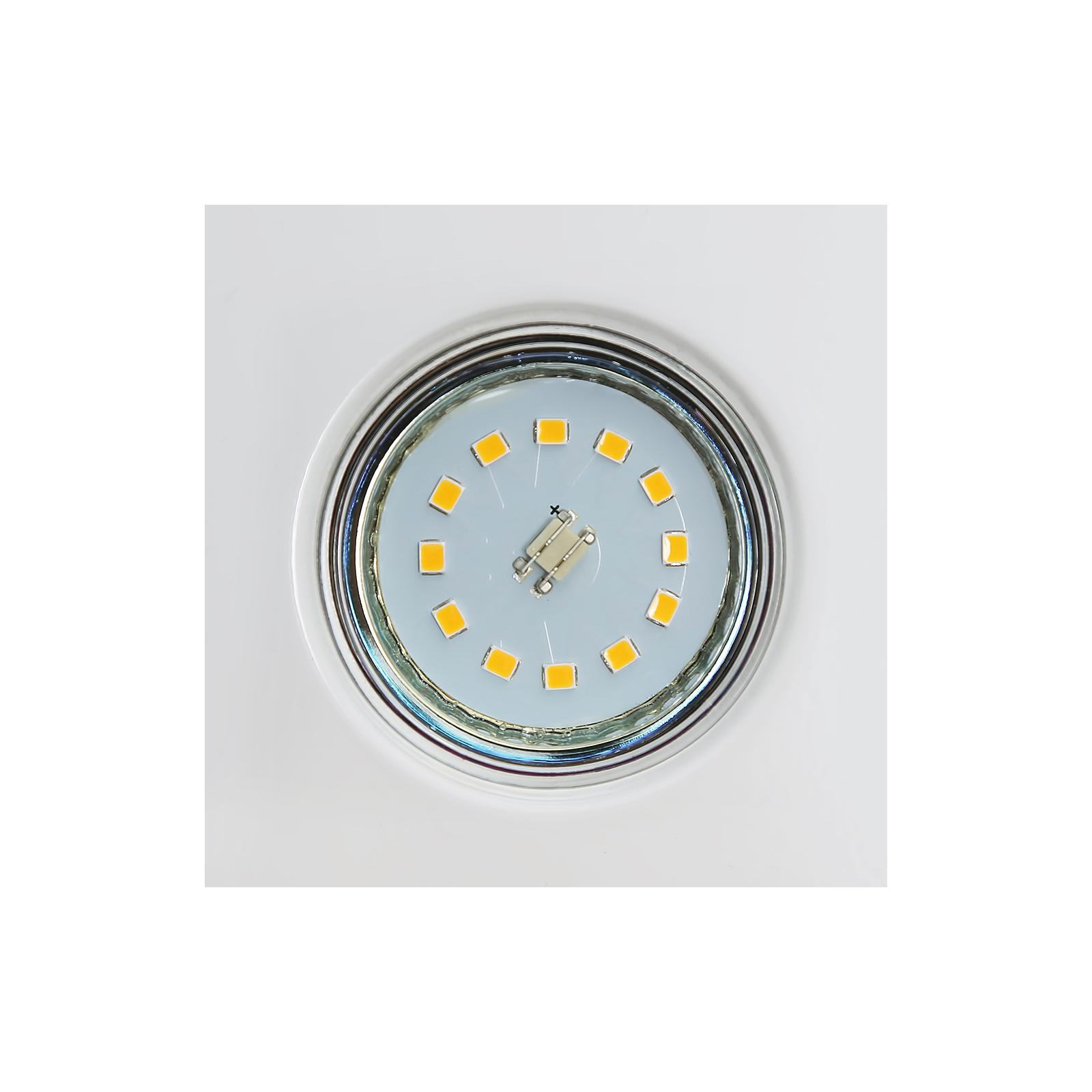 Вытяжка кухонная PERFELLI TLS 6832 W LED изображение 8