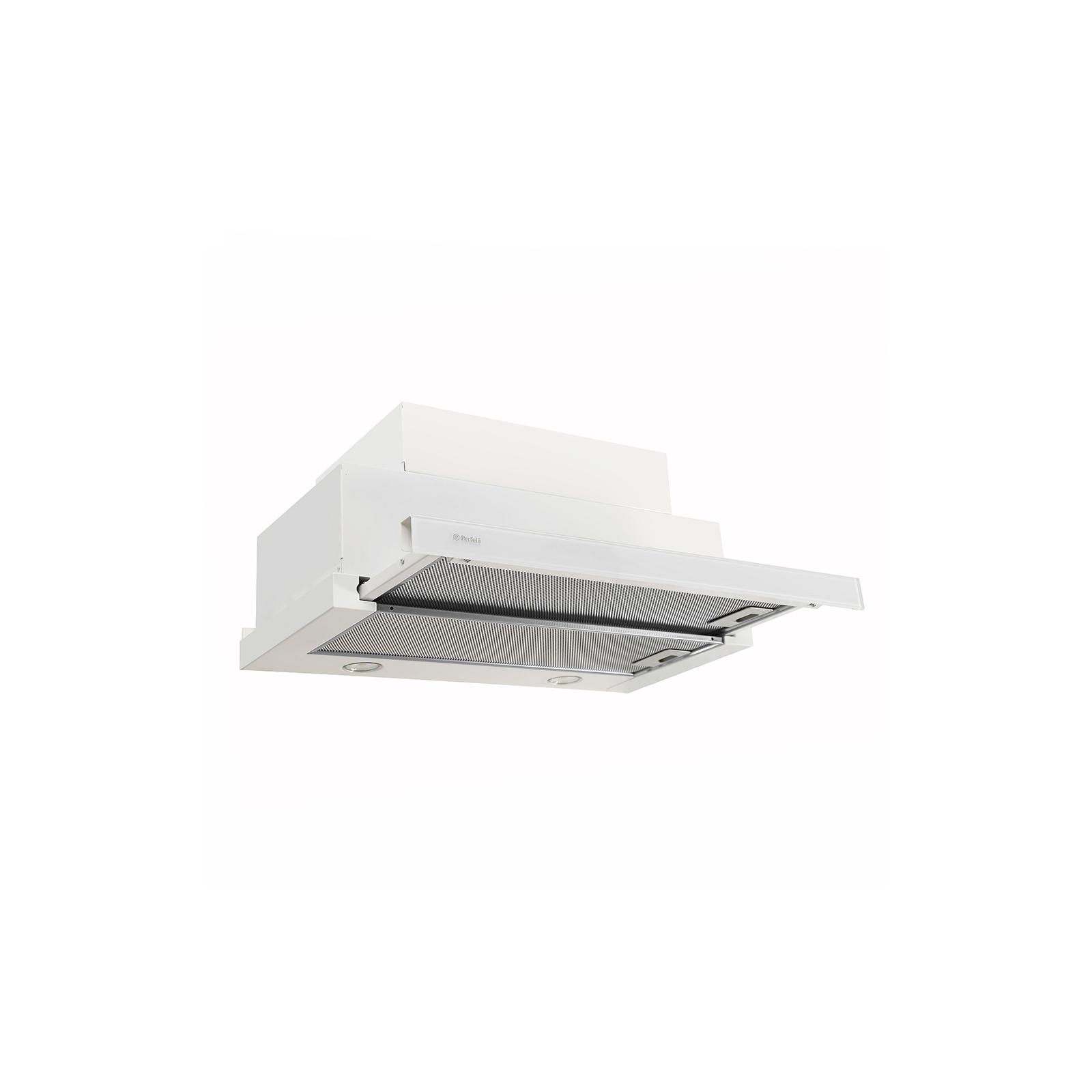 Вытяжка кухонная PERFELLI TLS 6832 W LED