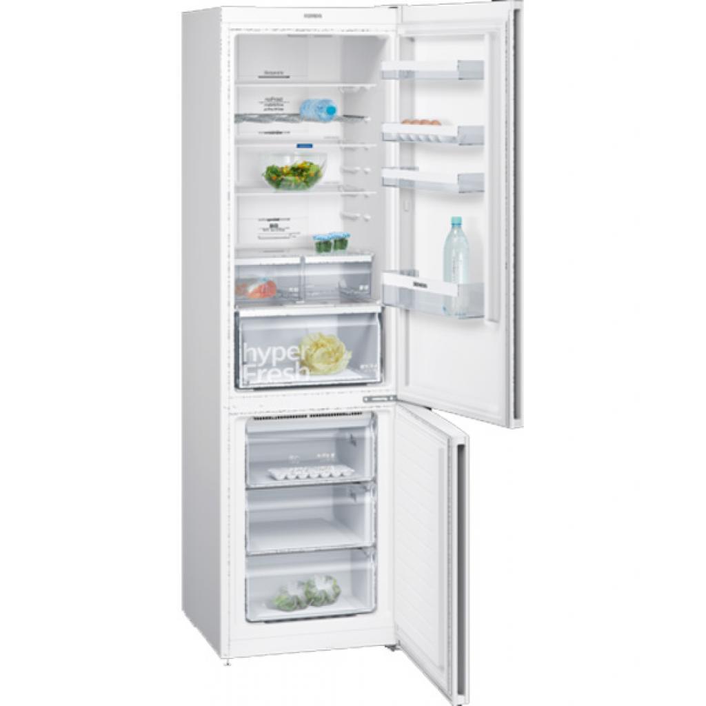 Холодильник Siemens KG 39NXW35 (KG39NXW35) изображение 2