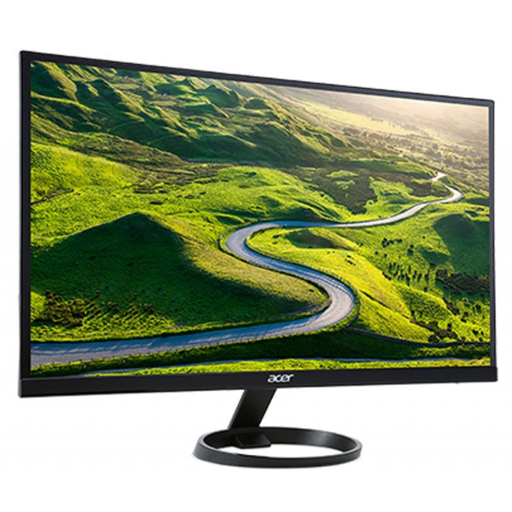 Монитор Acer R221Qbmid (UM.WR1EE.001) изображение 4