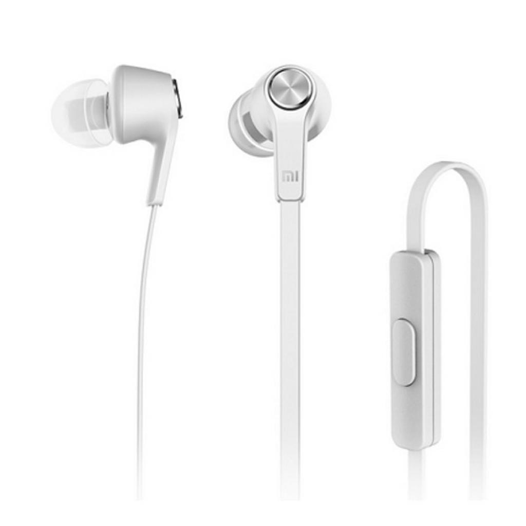 Наушники Xiaomi Mi Piston White (XOIN-EARPHONES_WHITE)