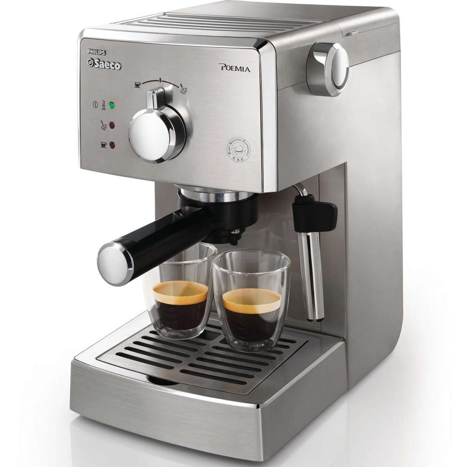 Кофеварка Saeco HD 8327/99 (HD8327/99)
