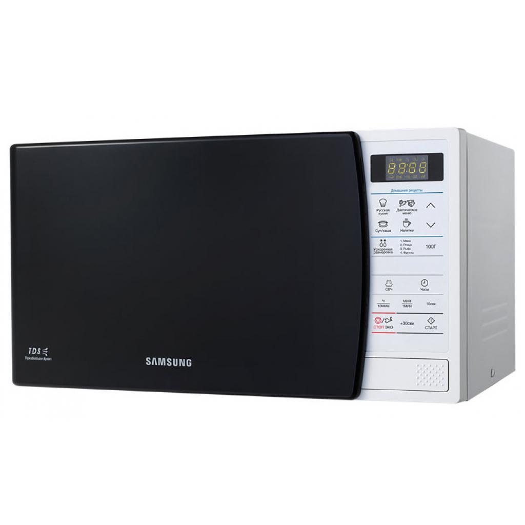 Микроволновая печь Samsung ME 83 KRW-1 (ME83KRW-1) изображение 2