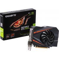 Видеокарта GIGABYTE GeForce GTX1060 3072Mb MINI ITX OC (GV-N1060IXOC-3GD)