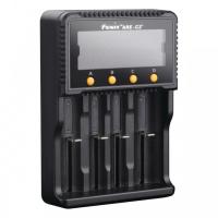 Зарядное устройство для аккумуляторов Fenix ARE-C2+ (18650, 16340, 14500, 26650, 10440, AA, AAA, C) (ARE-C2plus)