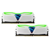 Модуль памяти для компьютера DDR4 8GB (2x4GB) 2133 MHz Super Luce GEIL (GLWG48GB2133C15DC)