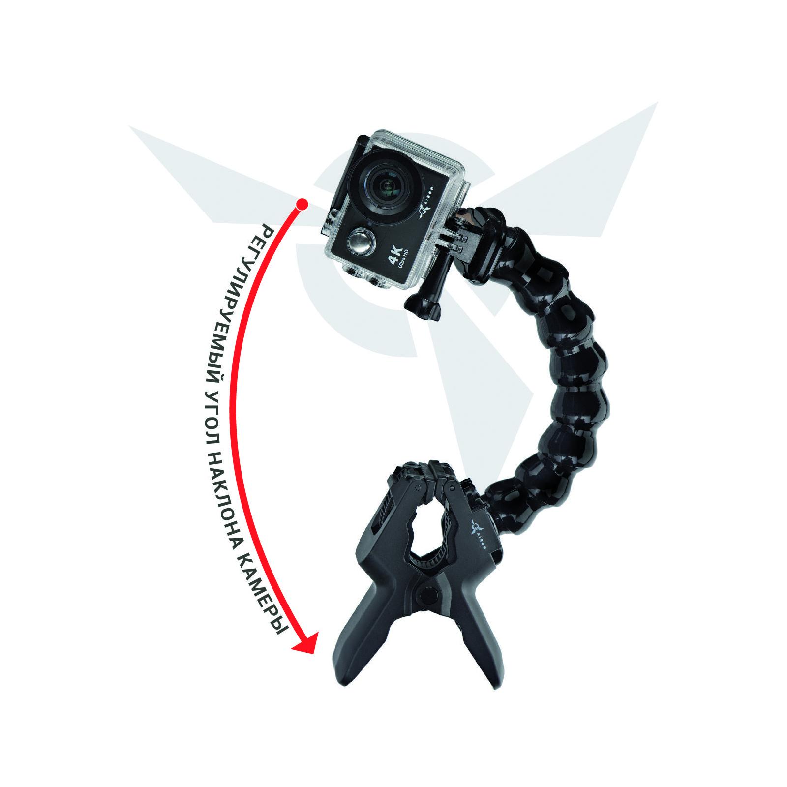 """Крепление для экшн-камер AirOn крепление """"Челюсти"""" (AC152) изображение 8"""