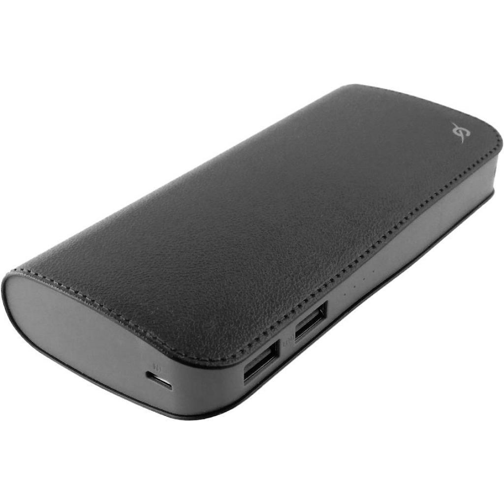 Батарея универсальная G.Power Bank DL515L 15000mAh Black (1283126477621)