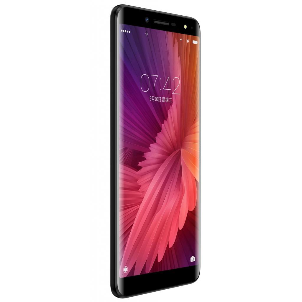 Мобильный телефон Doogee X60L Matte Black (6924351653118) изображение 7