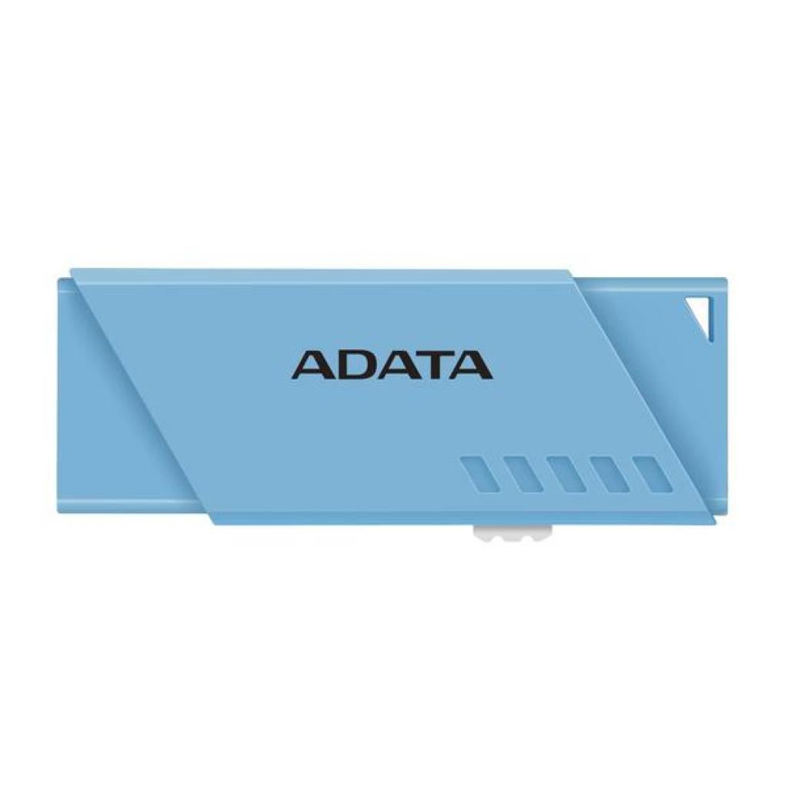 USB флеш накопитель ADATA 16GB UV230 Blue USB 2.0 (AUV230-16G-RBL) изображение 2