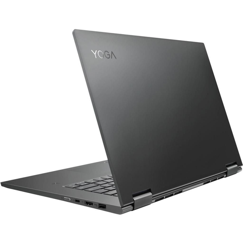 Ноутбук Lenovo Yoga 730-15 (81CU004YRA) изображение 5
