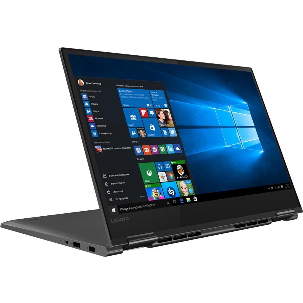 Ноутбук Lenovo Yoga 730-15 (81CU004YRA) изображение 6