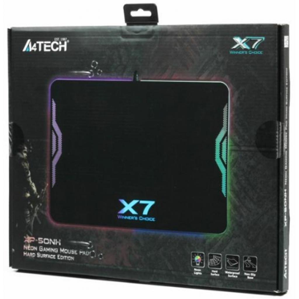 Коврик для мышки A4tech XP-50NH изображение 2