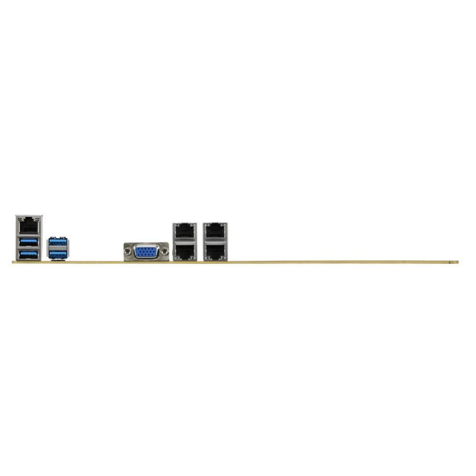 Серверная МП ASUS Z11PA-D8 изображение 3