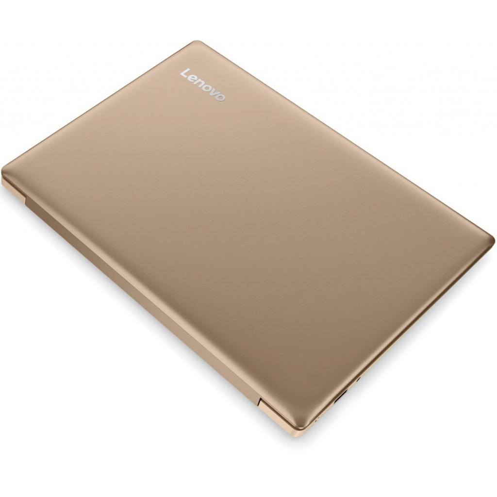 Ноутбук Lenovo IdeaPad 320S (81AK00EWRA) изображение 10