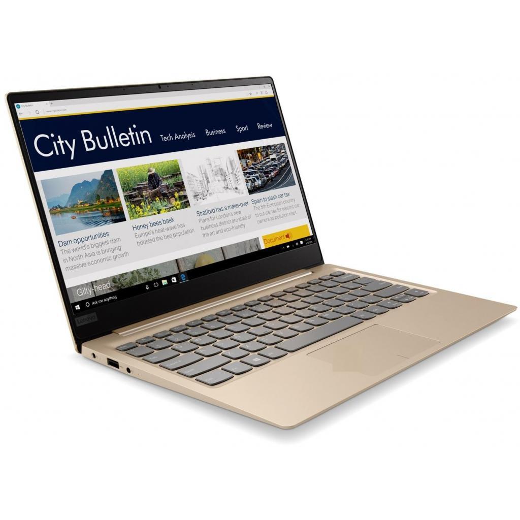Ноутбук Lenovo IdeaPad 320S (81AK00EWRA) изображение 2