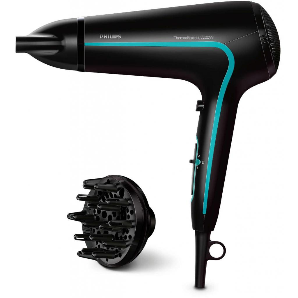 Фен PHILIPS DryCare Advanced (BHP942/00) изображение 3
