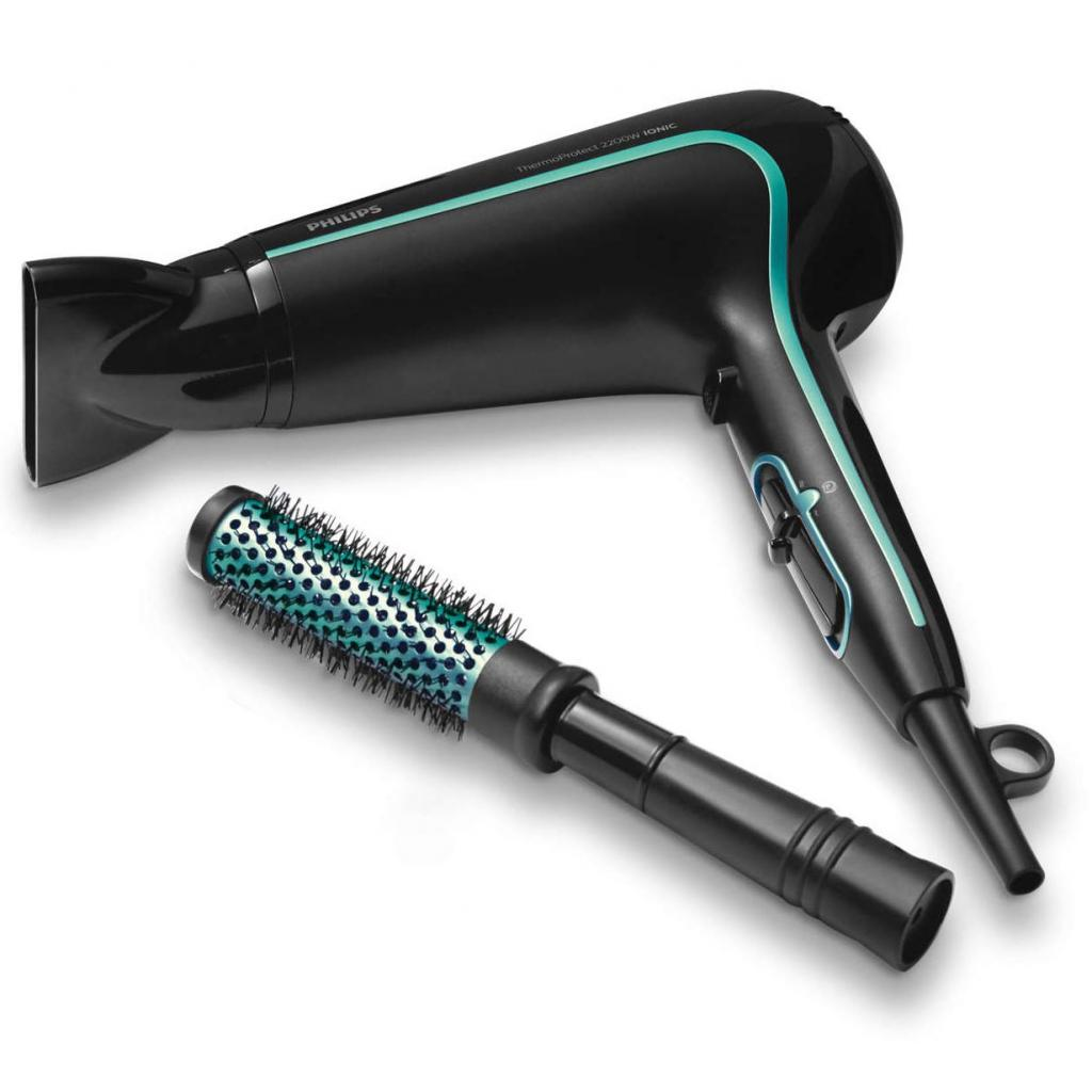 Фен PHILIPS DryCare Advanced (BHP942/00) изображение 4