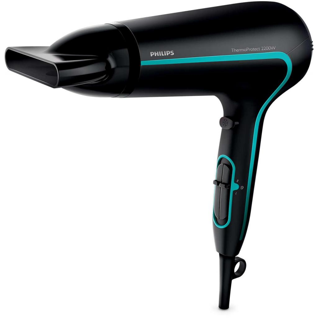 Фен PHILIPS DryCare Advanced (BHP942/00)