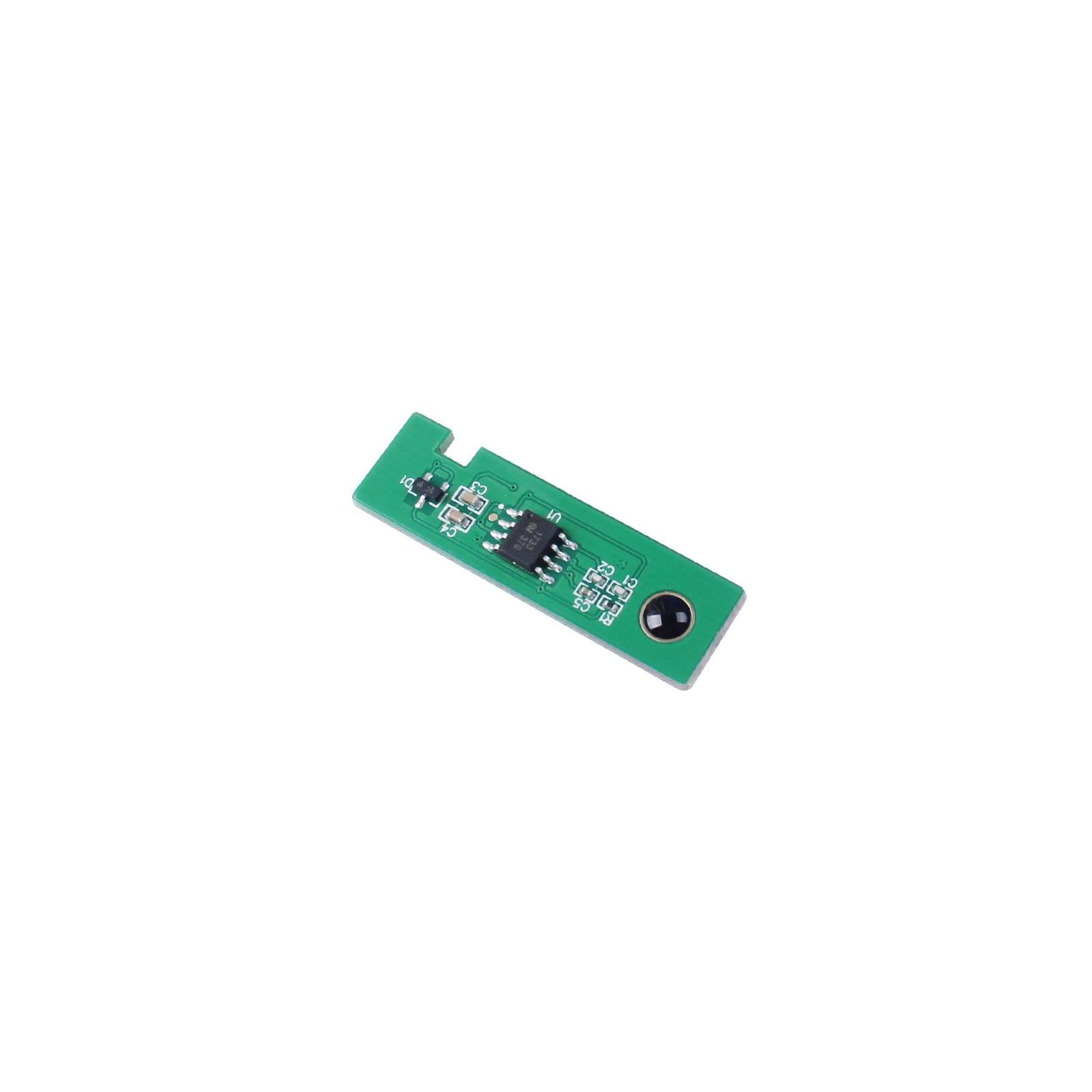 Чип для картриджа Samsung SL-C430/432/433/480/482/CLP-C404S, Cyan, 1k WELLCHIP (CSC404)