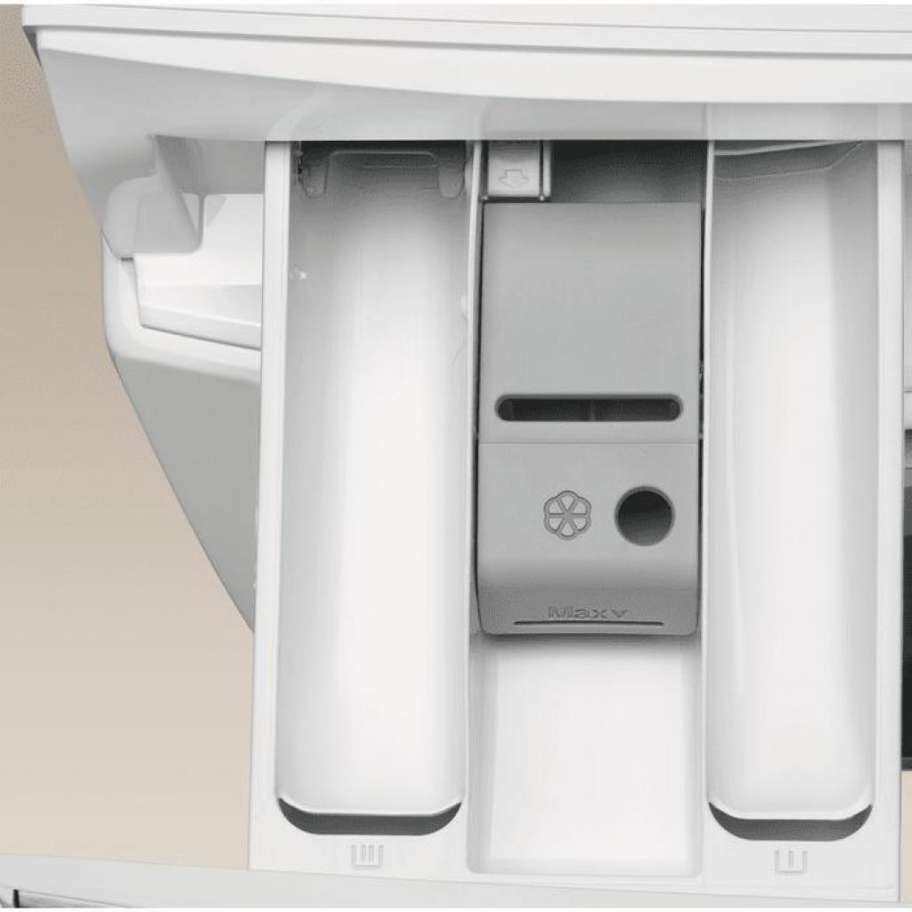 Стиральная машина ELECTROLUX EW7WR361S изображение 5