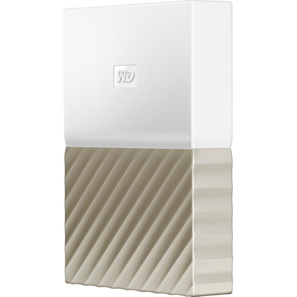 """Внешний жесткий диск 2.5"""" 2TB WD (WDBTLG0020BGD-WESN) изображение 3"""