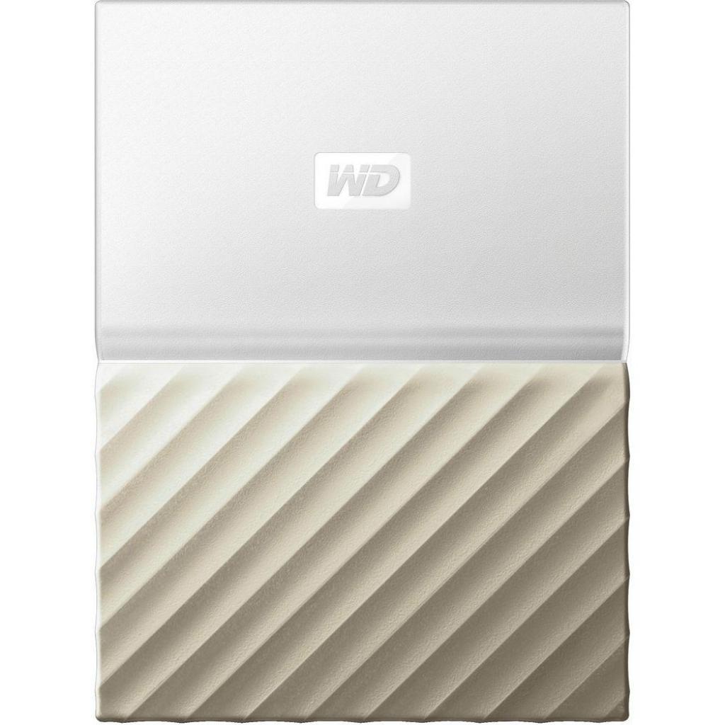 """Внешний жесткий диск 2.5"""" 2TB WD (WDBTLG0020BGD-WESN)"""