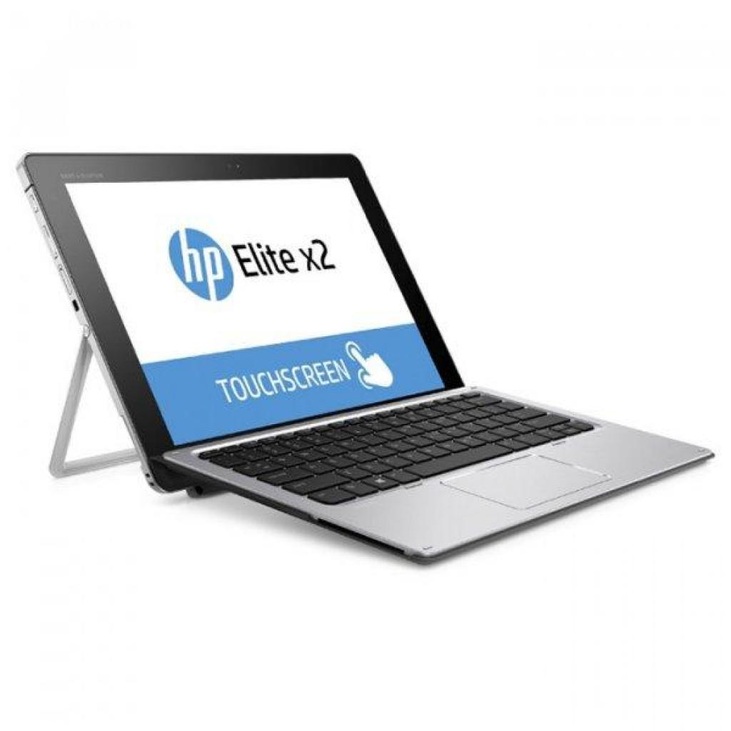 Планшет HP Ex21012G2 i7-7500U 12 8GB/256 HSPA PC, Keyboard (2TS32ES) изображение 2