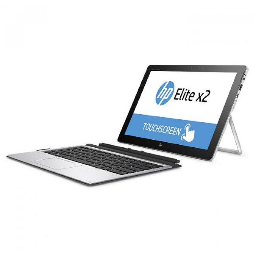 Планшет HP Ex21012G2 i7-7500U 12 8GB/256 HSPA PC, Keyboard (2TS32ES) изображение 4