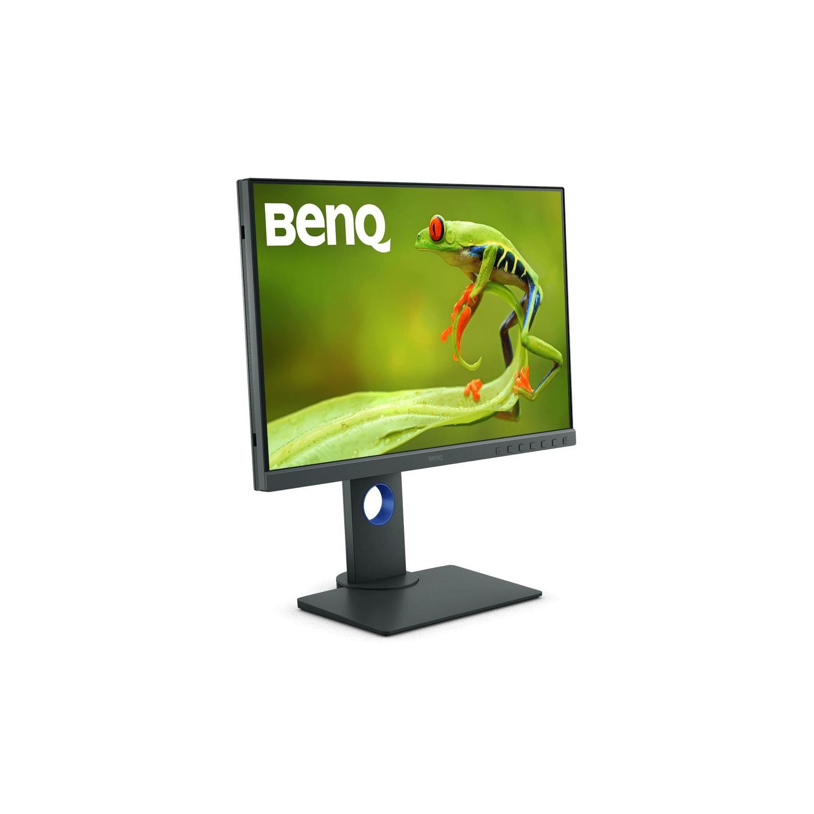 Монитор BENQ SW240 изображение 2