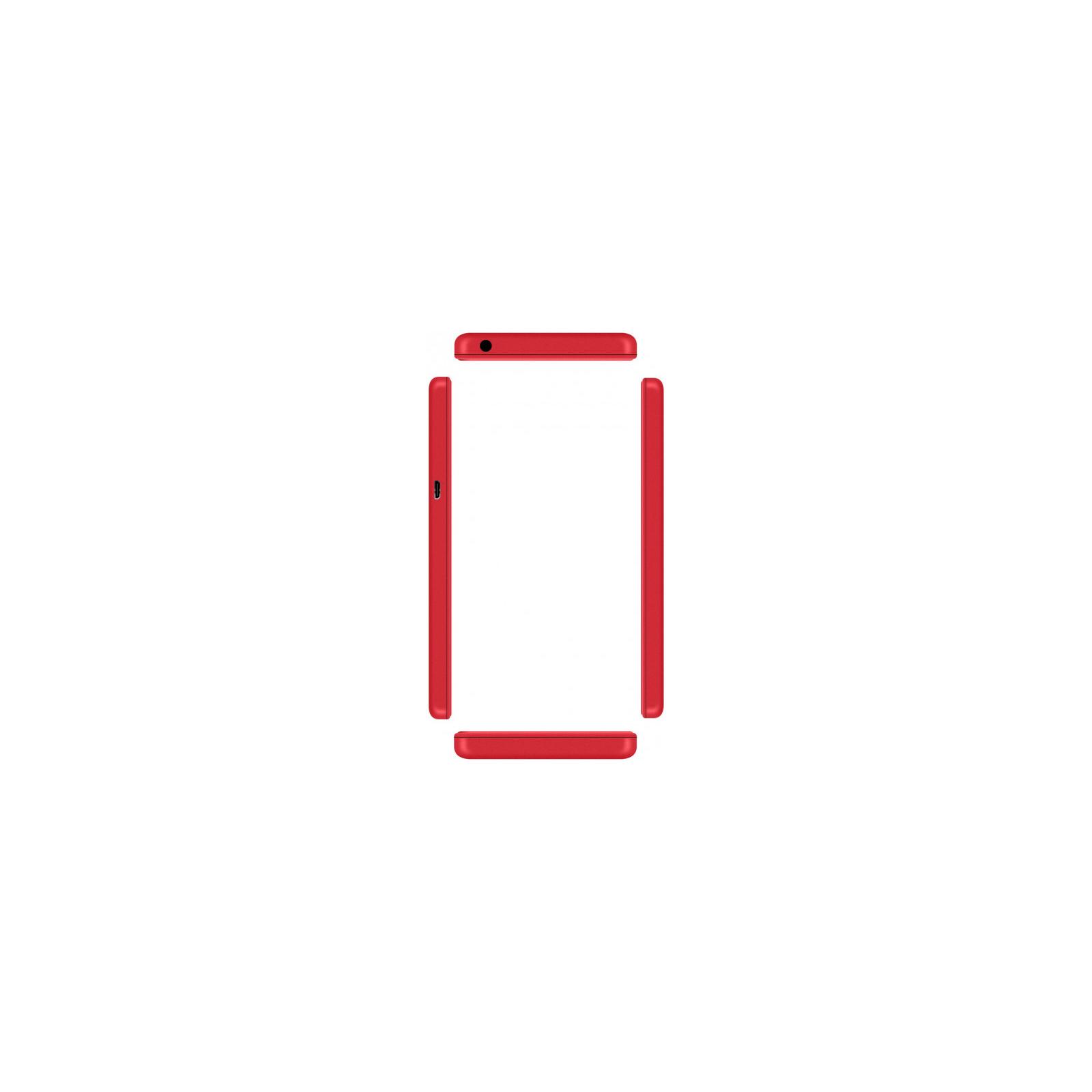 Мобильный телефон Verico Qin S282 Black (4713095606748) изображение 3