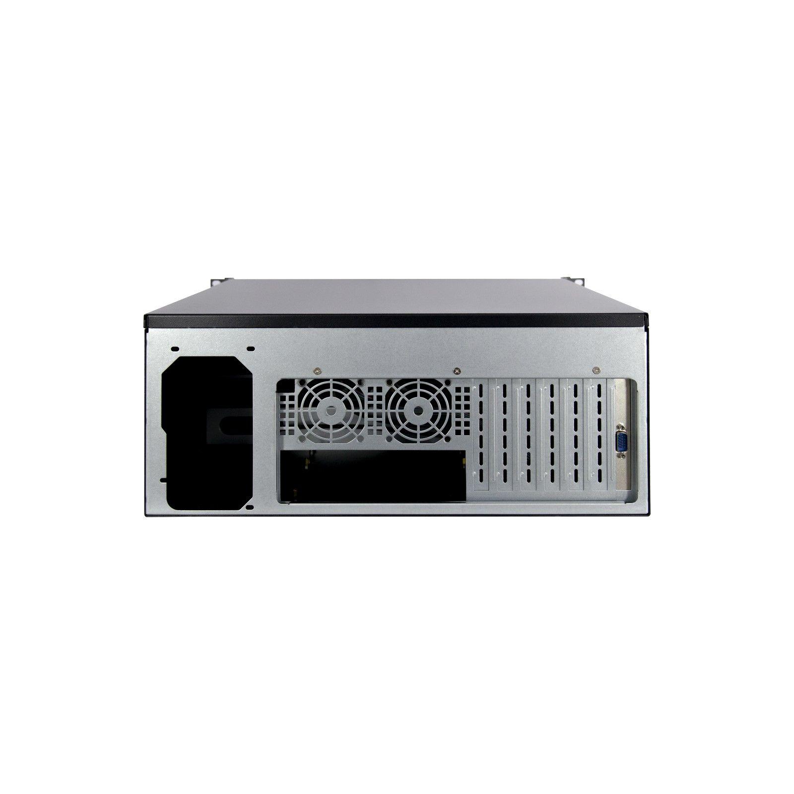 Корпус для сервера Inter-Tech 4U-4452 (456586) изображение 3